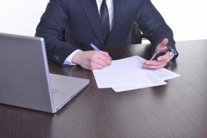 保険会社と示談交渉